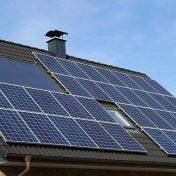 Installation photovoltaique maison